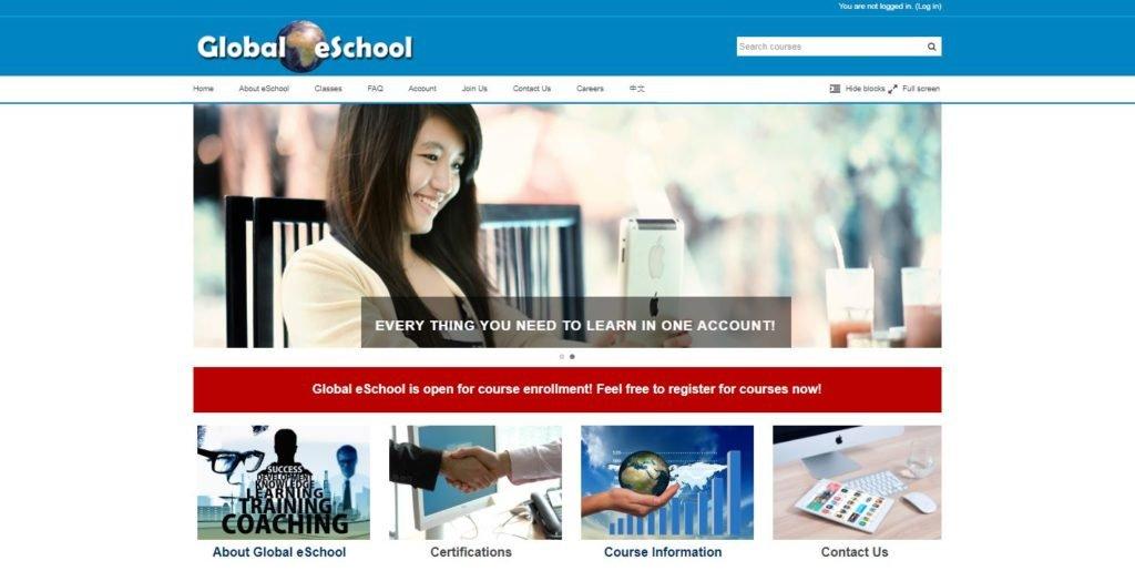 globaleschool